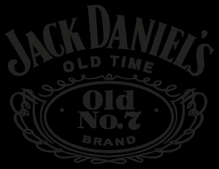 Jack Daniels Logo Png