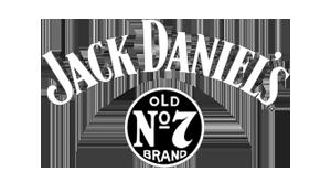 Jack Daniels Old No 7 logo png #1318