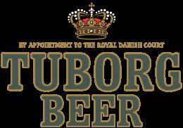 Jack Daniels Tuborg beer Logo PNG #1323