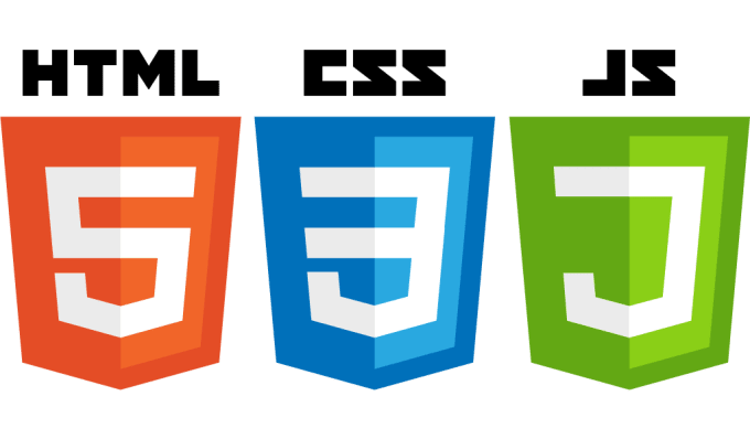 fix html css javascript for website logo #39398