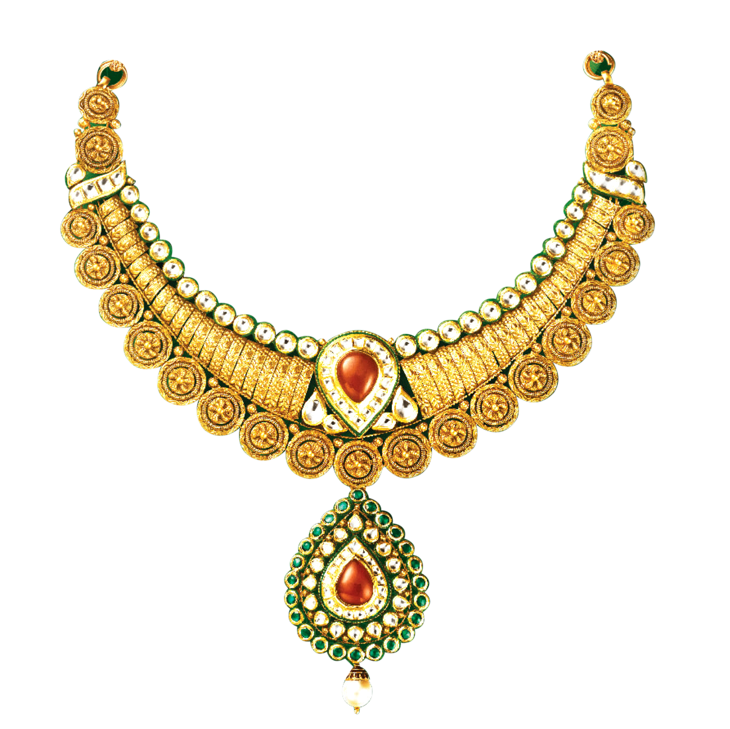 jewellery, gold ornaments png images download #13220