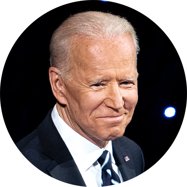 joe biden who and what stands for the new york #40969