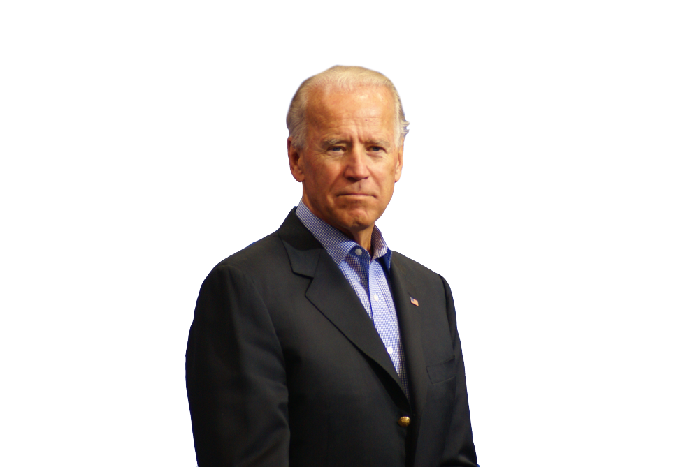 suit of clothes joe biden png #40963