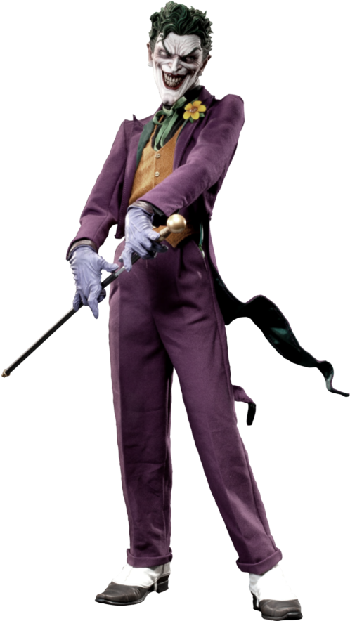 joker comic png #21054
