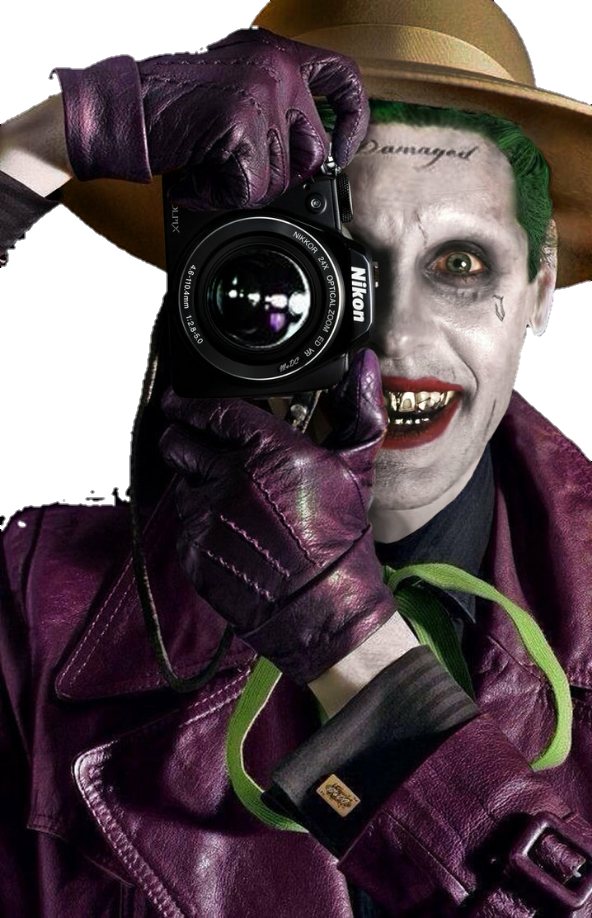 yoworld forums view topic suicide squad joker #21077