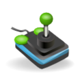 category joystick icons wikimedia commons #35228
