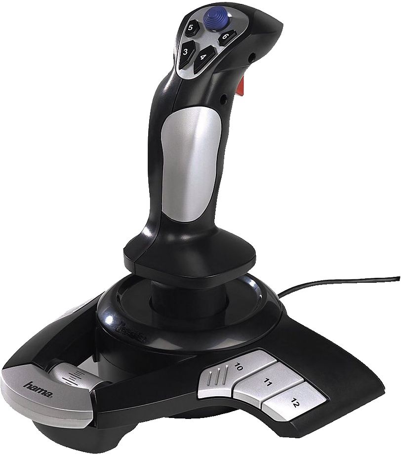 joystick design with black background joy studio design gallery #35225