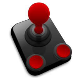 joystick icon devices icon sets icon ninja #35216