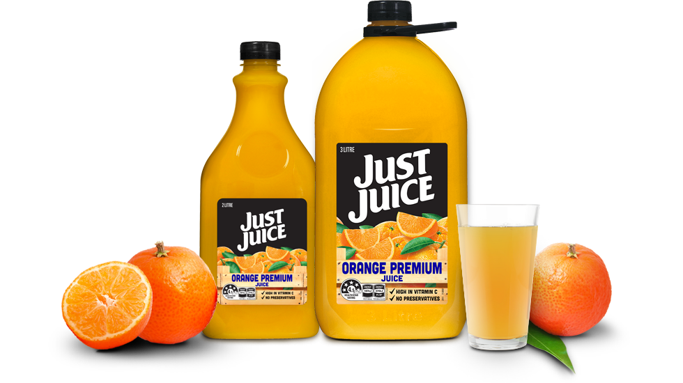 just juice the daily drinks #12939