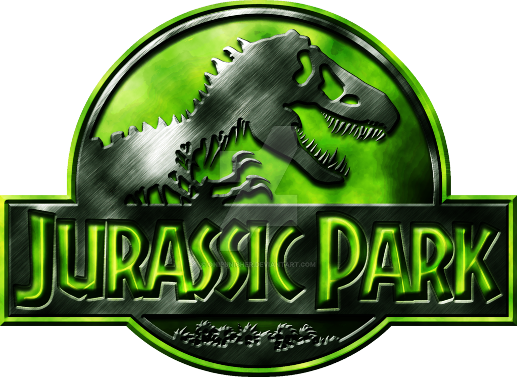 Jurassic Park Png Logo Free Transparent Png Logos