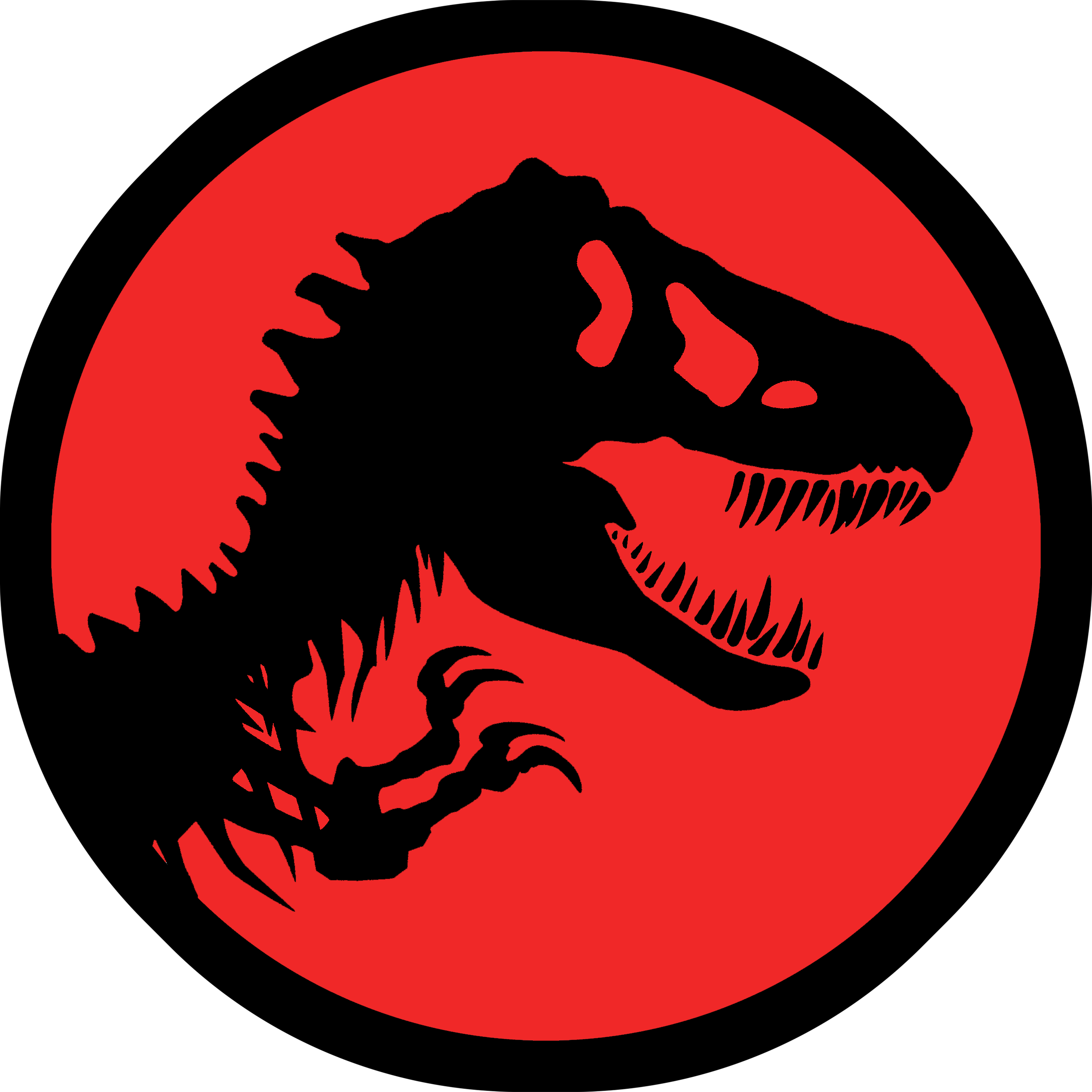 jurassic park jeep png logo