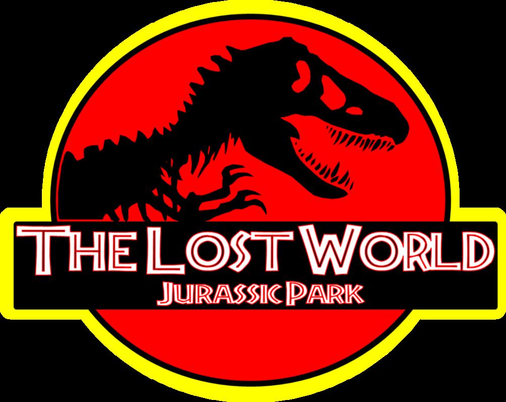 jurassic park logo - 1003×796