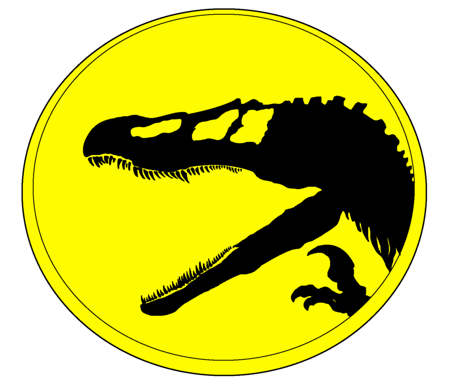 world brands jurassic park png logo 4087