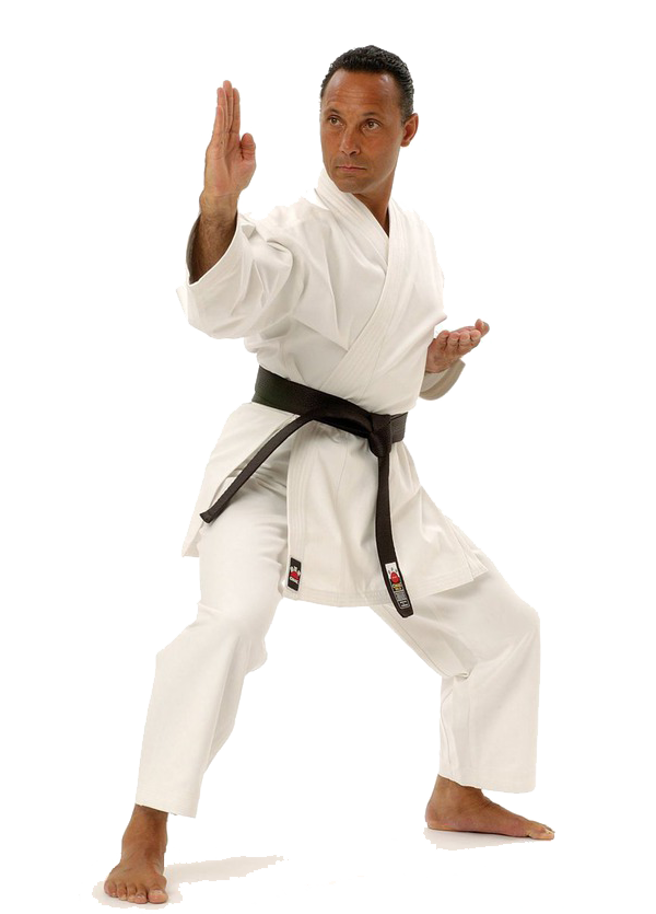 karate png image collection download #34559