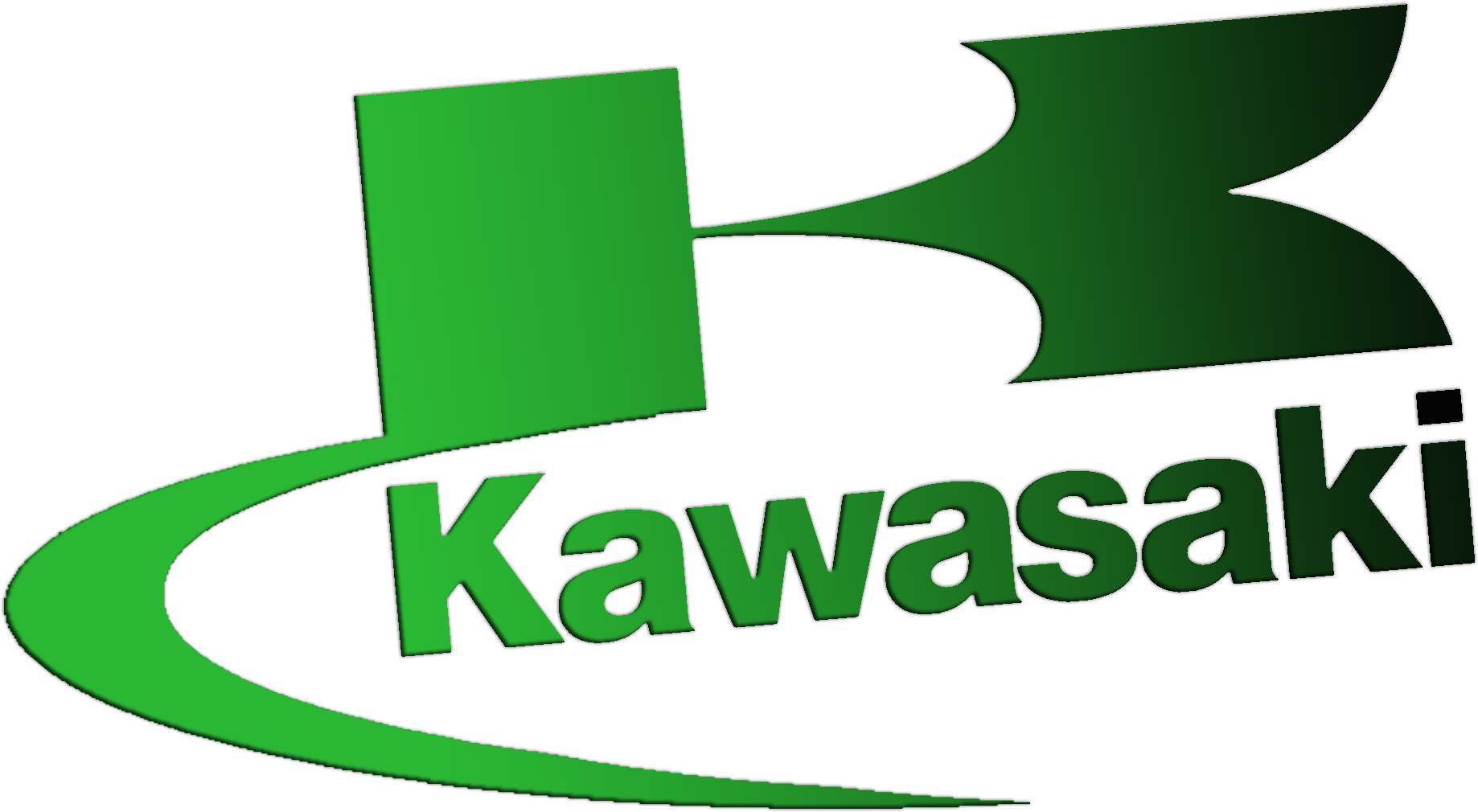 Motorcycle Servicing In Kawasaki Logo Png 5711