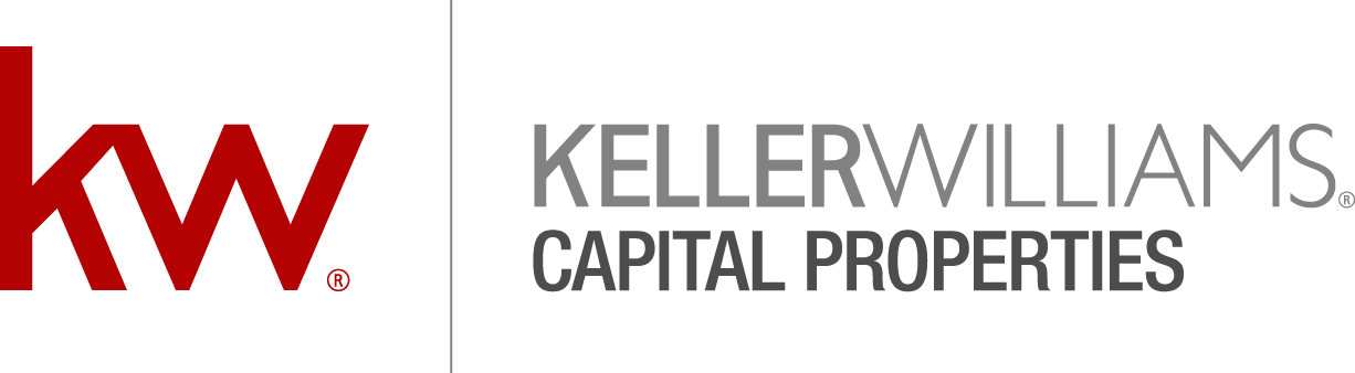 keller williams capital png logo #5153