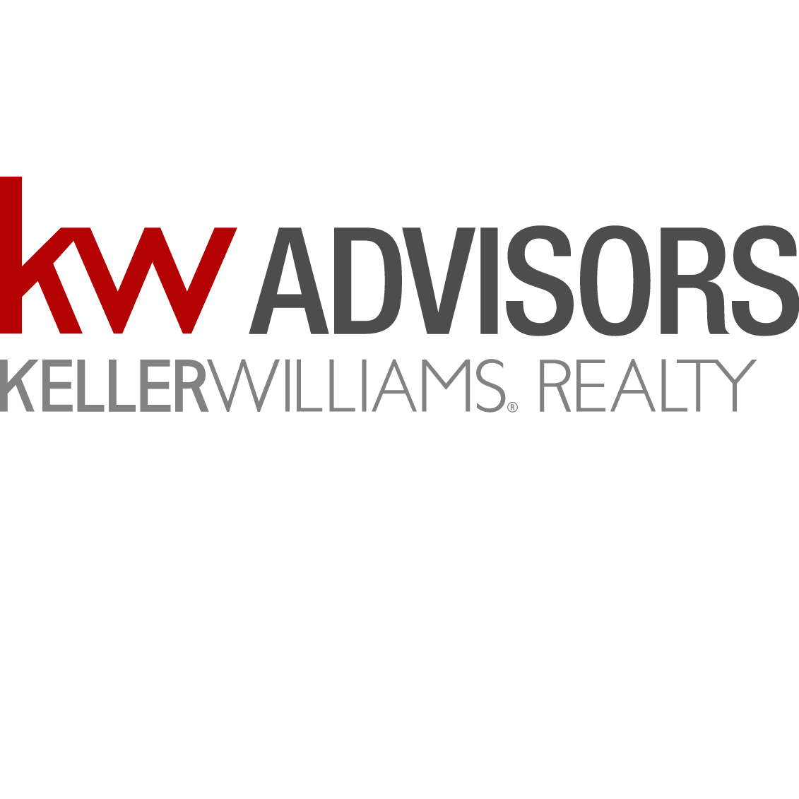 kw advisors keller williams png logo #5147