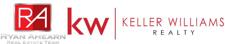 ryan ahean keller williams logo png #5154