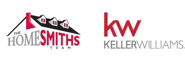 the homesmiths team and keller williams png logo #5142