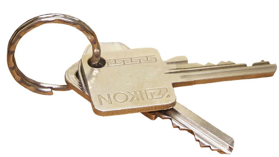 key keychain house keys door photo pixabay #19653