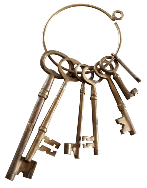 key, old keys png image pngpix #19644