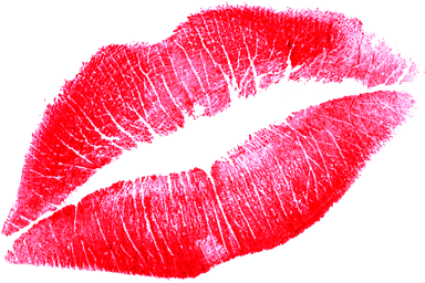 download kiss png transparent image and clipart #12036