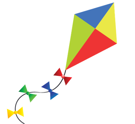 kite clipart the arts image pbs learningmedia #34921