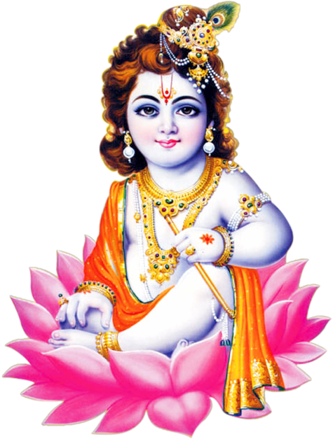 lord krishna png transparent images #33010
