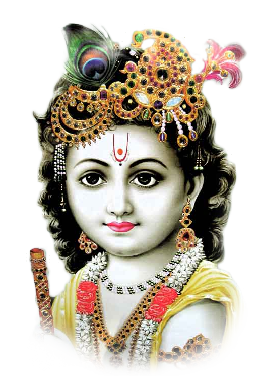lord krishna png transparent images #33008