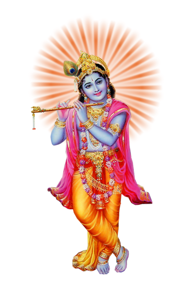 lord krishna png transparent images #33018