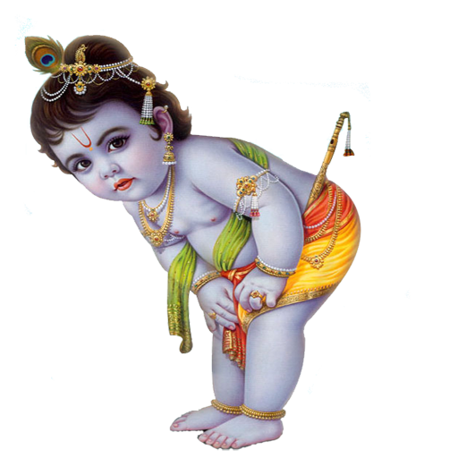 lord krishna png transparent images png only #33007
