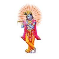 download lord krishna png photo images and clipart #33036