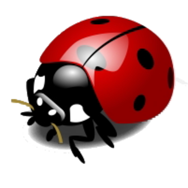 ladybug images clkerm vector clip art online royalty domain #29680