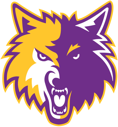 wolves logo lakers colors, lakers logo transparent #40431