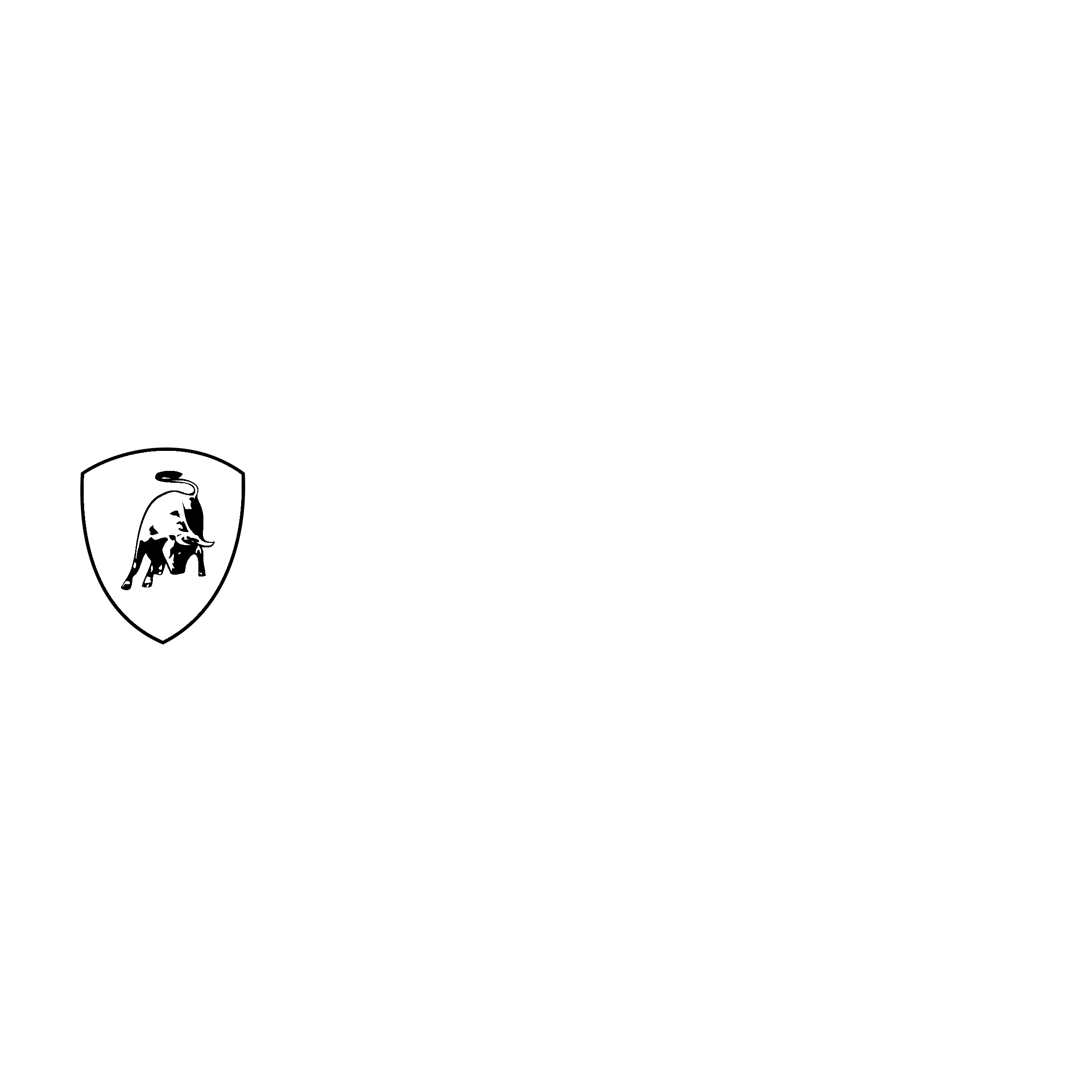 lamborghini logo png transparent svg vector bie supply #27218