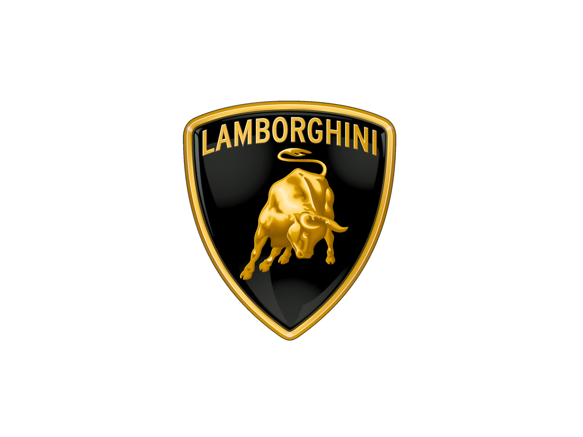 lamborghini logo wallpapers pictures images #27197