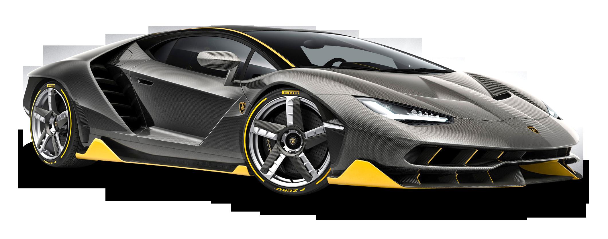Lamborghini Png Lamborghini Sport Car Pictures Free