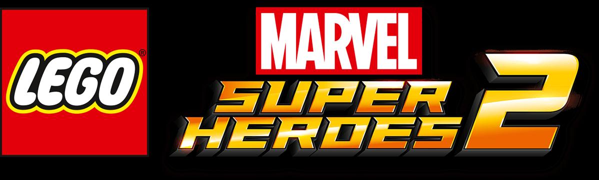 lego marvel super heroes png logo 3382 free transparent
