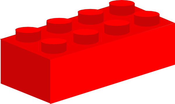 red lego logo clip art at png #3392