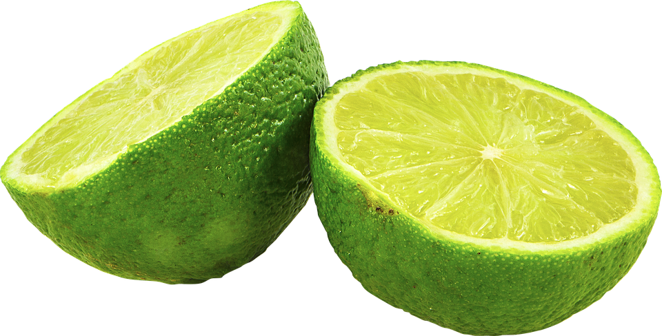 photo fruit lemon green png image #13392