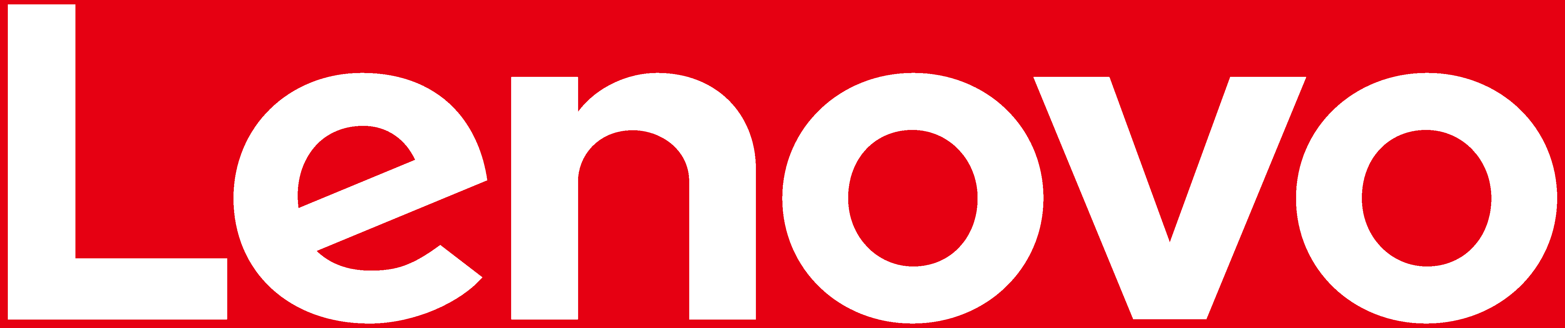 lenovo red logo png #1149