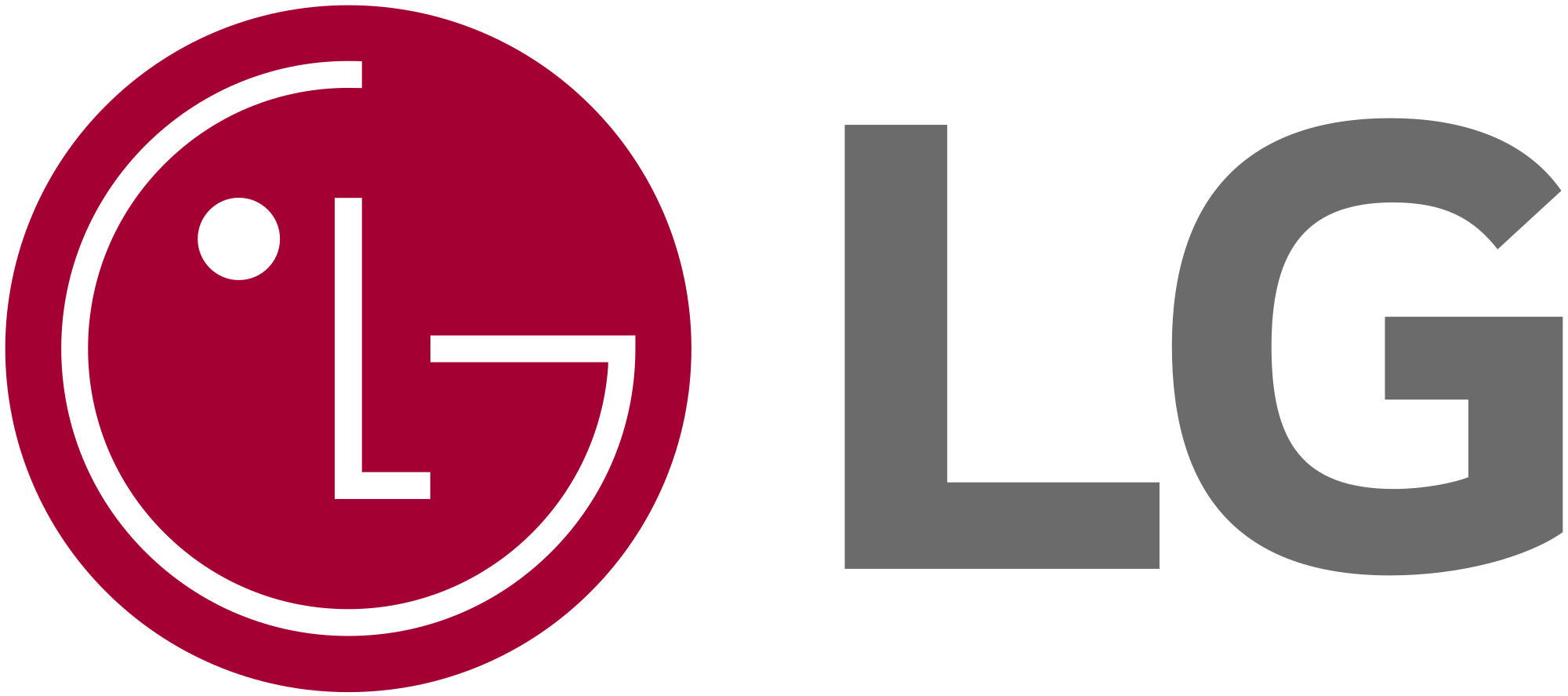 lg logo, introduces new oled digital signage and advanced #14441