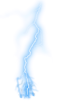lightning bolt transparent png pictures icons and #10631