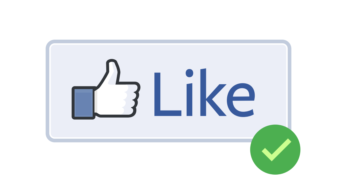 Like PNG Images, Like Youtube, Like Facebook Png Icons