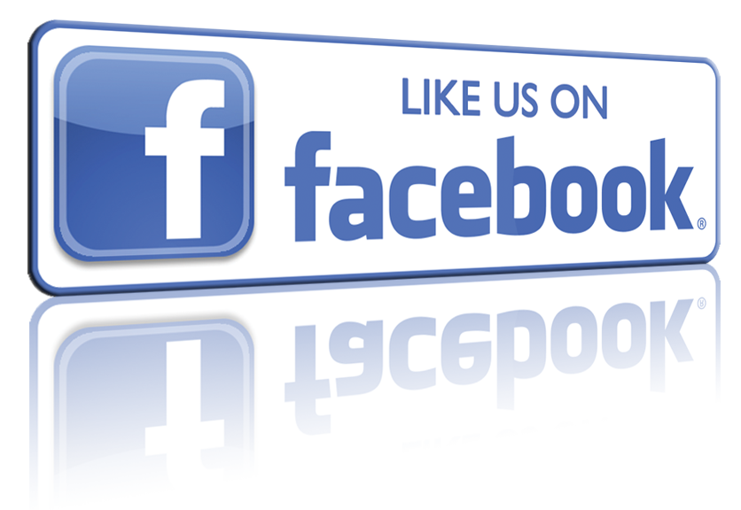 indie cafe, like us on facebook png logo #5778