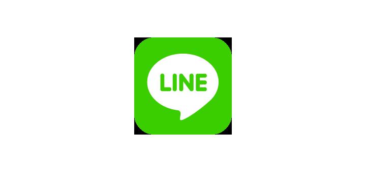 line messenger logo vector 2093 free transparent png logos. Black Bedroom Furniture Sets. Home Design Ideas