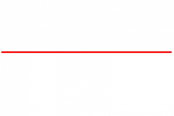 red line cc transparent png #40946