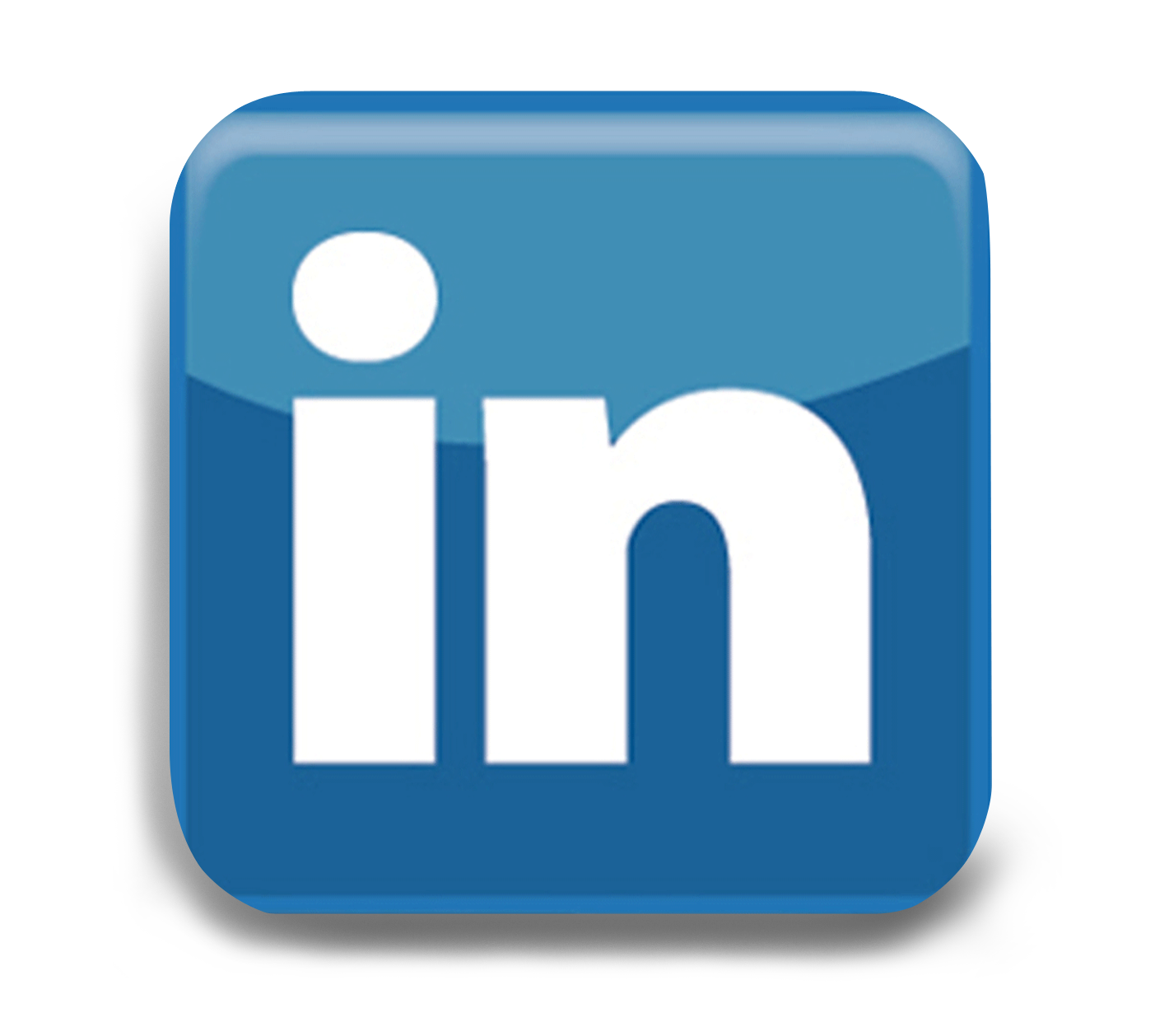 Linkedin In Logo Png 1826 Free Transparent Png Logos