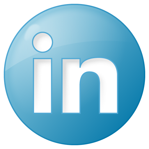 linkedin logo transparent #1830