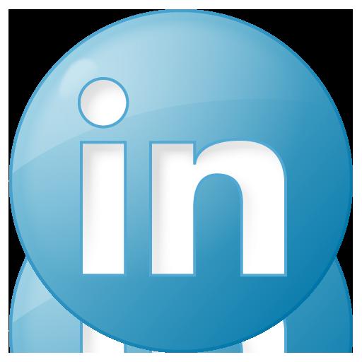 Linkedin Logo Png Free Transparent Png Logos